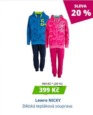 Lewro NICKY