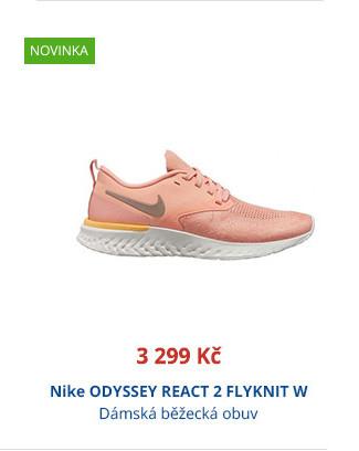 Nike ODYSSEY REACT 2 FLYKNIT W