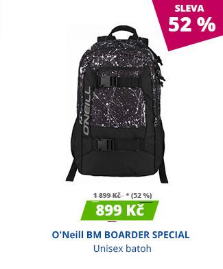 O'Neill BM BOARDER SPECIAL