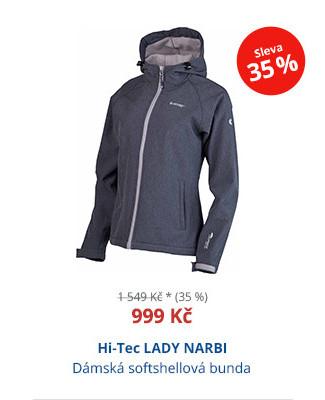 Hi-Tec LADY NARBI