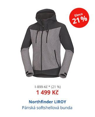 Northfinder LIROY