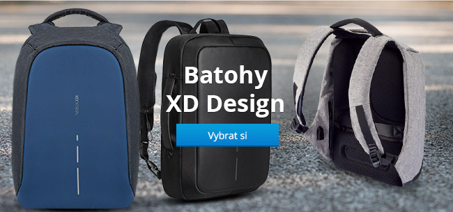 Batohy XD Design