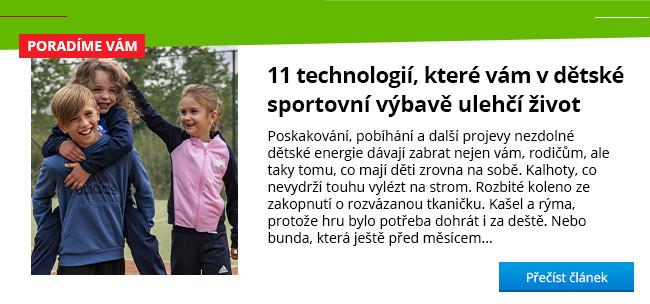Technologie, které ulehčí život