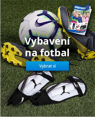 Vybavení na fotbal