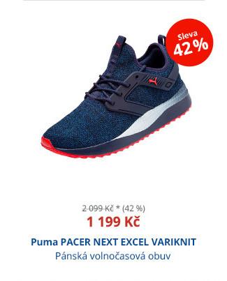 Puma PACER NEXT EXCEL VARIKNIT