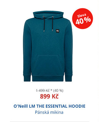 O'Neill LM THE ESSENTIAL HOODIE