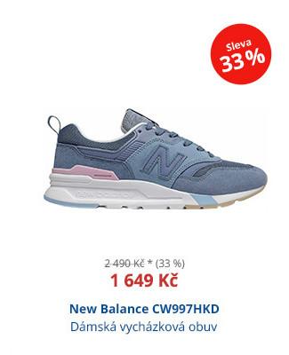 New Balance CW997HKD