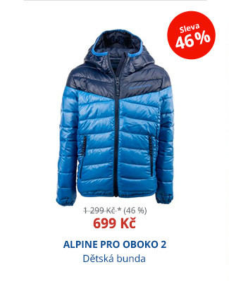 ALPINE PRO OBOKO 2