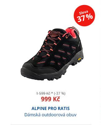 ALPINE PRO RATIS