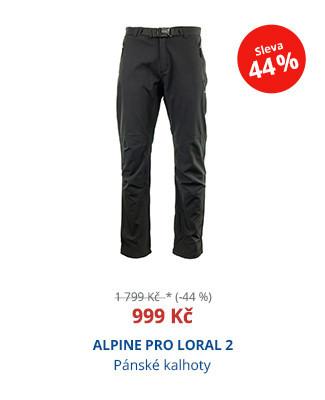 ALPINE PRO LORAL 2