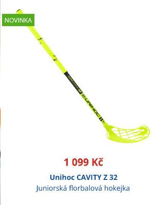 Unihoc CAVITY Z 32