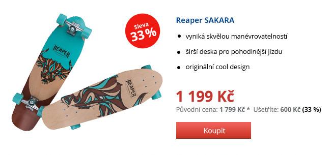 Reaper SAKARA