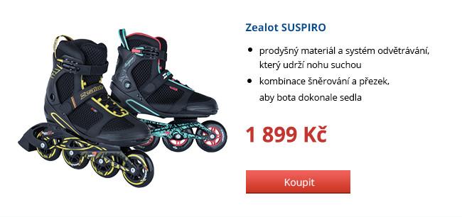 Zealot SUSPIRO