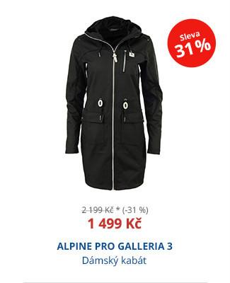 ALPINE PRO GALLERIA 3