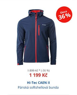 Hi-Tec CAEN II