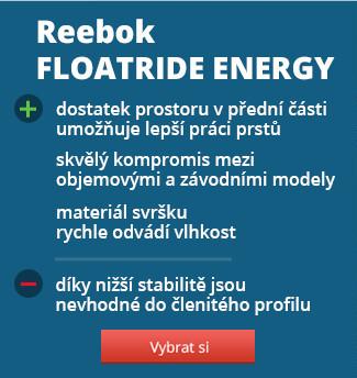 Reebok FLOATRIDE ENERGY