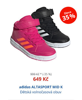 adidas ALTASPORT MID K
