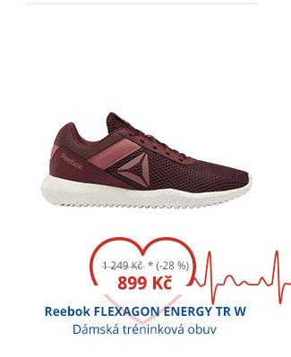 Reebok FLEXAGON ENERGY TR W