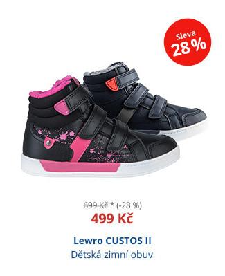 Lewro CUSTOS II