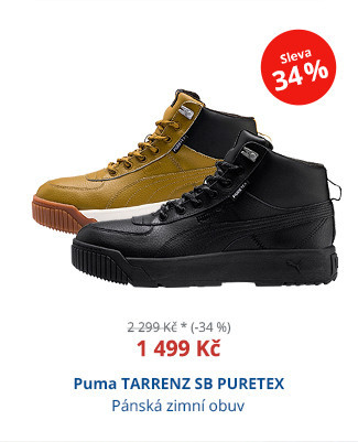 Puma TARRENZ SB PURETEX