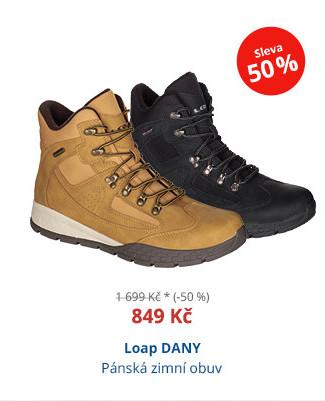 Loap DANY