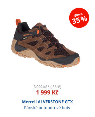 Merrell ALVERSTONE GTX