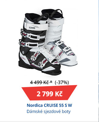 Nordica CRUISE 55 S W