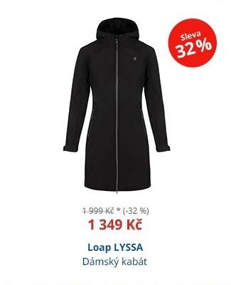 Loap LYSSA