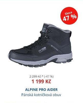 ALPINE PRO AIDER