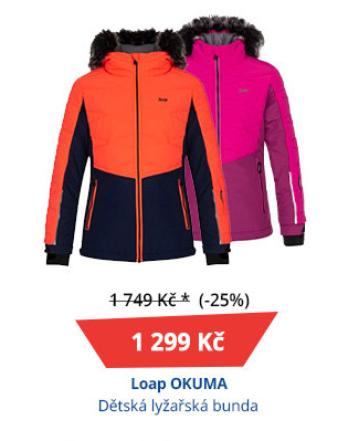 Loap OKUMA