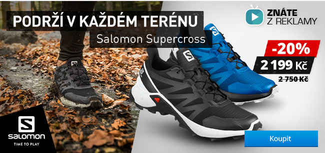 Salomon SUPERCROSS