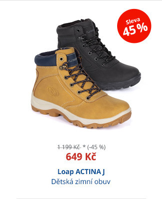 Loap ACTINA J