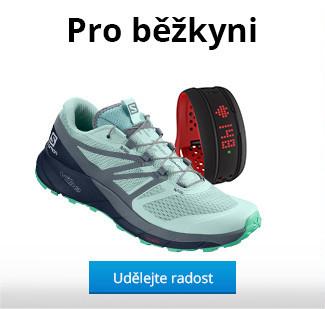 Pro běžkyni