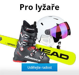 Pro lyžaře