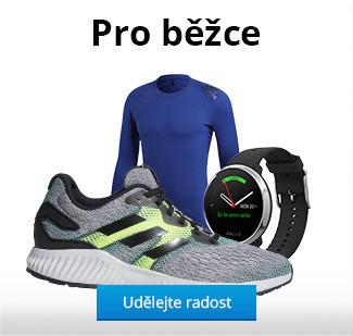 Pro běžce