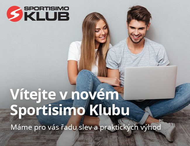 Sportisimo Klub