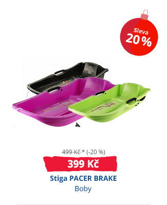 Stiga PACER BRAKE