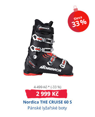 Nordica THE CRUISE 60 S