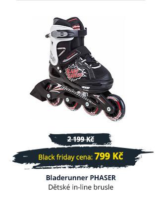 Bladerunner PHASER