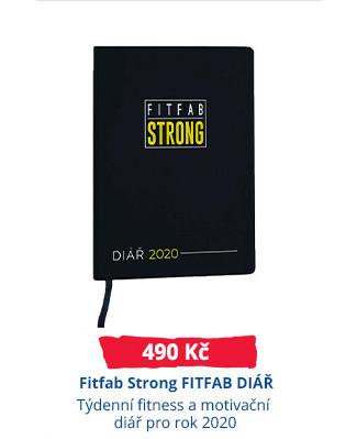 Fitfab Strong FITFAB DIÁŘ
