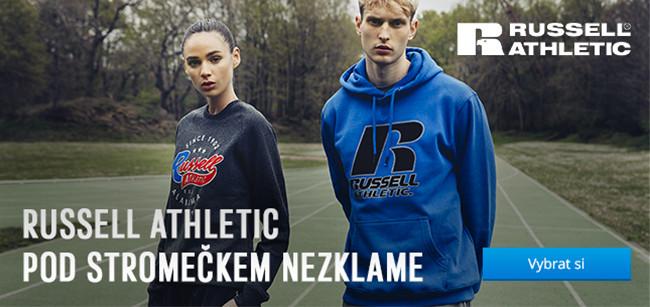 Oblečení Russell AThletic