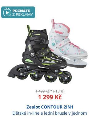 Zealot CONTOUR 2 IN 1