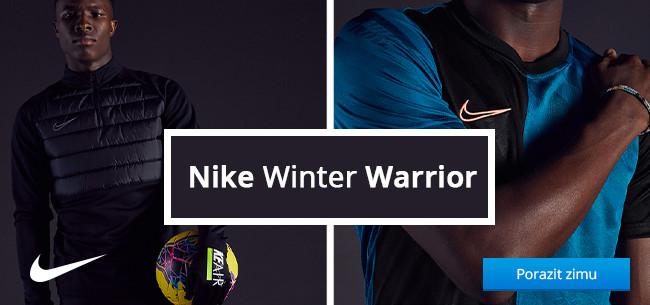Nike Winter Warrior
