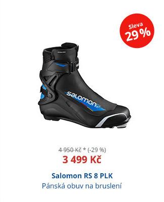 Salomon RS 8 PLK