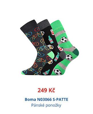 Boma N03066 S-PATTE