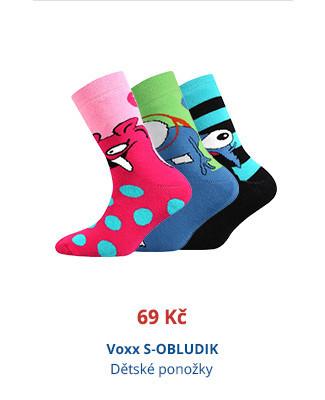 Voxx S-OBLUDIK