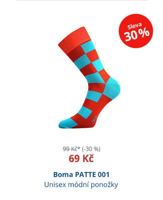 Boma PATTE 001