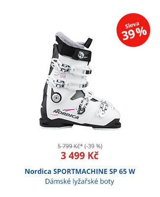 Nordica SPORTMACHINE SP 65 W