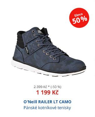 O'Neill RAILER LT CAMO