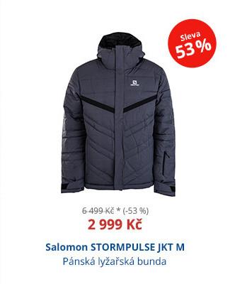 Salomon STORMPULSE JKT M